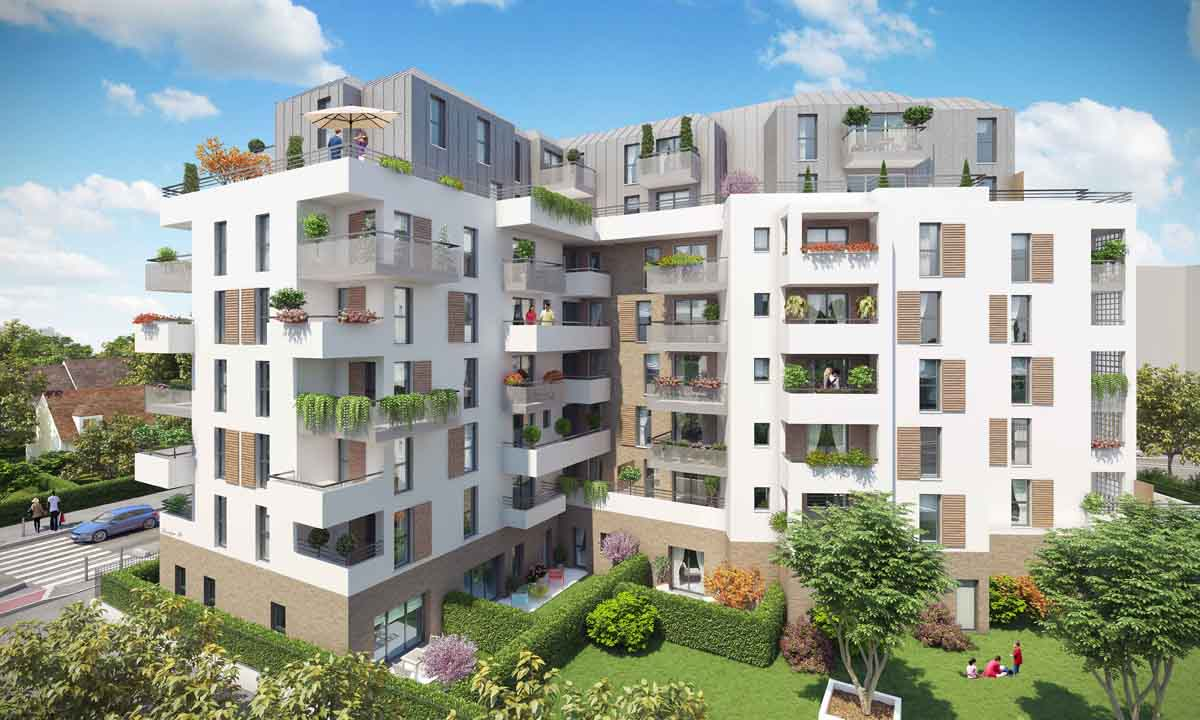 investissement immobilier noisy le grand